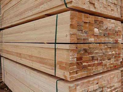 铁杉防腐木