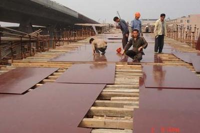 南京木方厂家